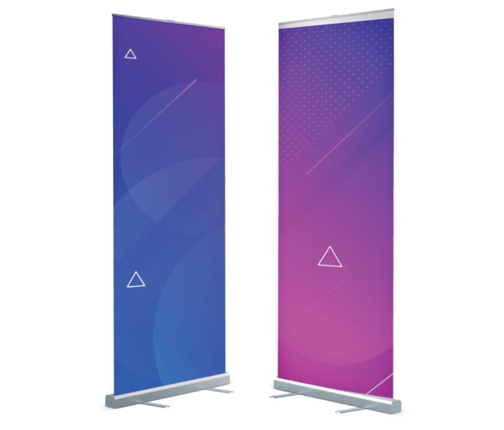 Banner Stand Image